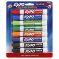 Expo Dry Erase Marker 8pc Set