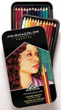 Prismacolor Pencil 36pc Set