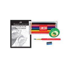 Do Art Watercolor Pencil Kit