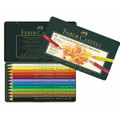 Polychromos Pencil 12pc Set