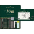 Pitt Graphite Set 26pc