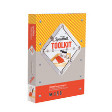 Screen Print Tool Kit