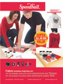 Screen Print Kit Fabric