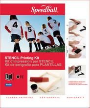 Stencil Printing Kit