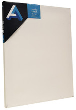 Classic Cotton Stretched Studio Canvas