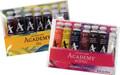 Academy Oil Set 6-24ml Tubes + 1 FREE