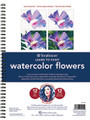 Learn To Paint - Watercolor Flowers