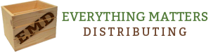 Everything Matters Distributing