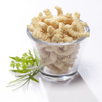 High Protein Sour Cream & Fine Herb Zipper Snacks