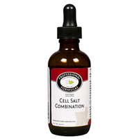 Homeopathic Cell Salt Combination