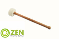 Zen Singing Bowls Large Felt Gonging/Striking Tool