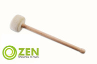 Zen Singing Bowls Xtra Large Felt Gonging/Striking Tool