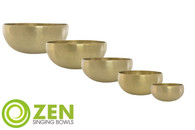 Bioconcert Series Zen Singing Bowl Master group  zbgr1