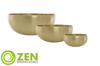 Bioconcert Series Zen Singing Bowl Master group  zbgr2