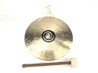 """14"""" Zen Therapuetic Gong"""