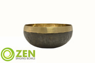 "Master Meditation Series Zen Singing Bowl 4.75""  zmm300"