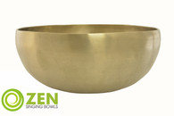 "Bioconcert Series Zen Singing Bowl 10.5""  zbc2000"
