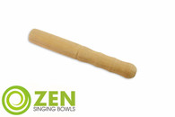 Zen Singing Bowls Wood Singing/Striking Tool