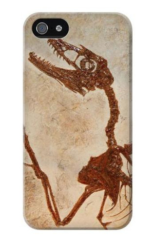 S0379 Dinosaur Fossil Case Cover For IPHONE 5 5s SE