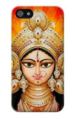 S2953 Devi Kanaka Durga Mata Case For IPHONE 5 5s SE