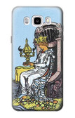 S3067 Tarot Card Queen of Cups Case For Samsung Galaxy J5 (2016)