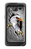 S0855 Eagle Metal Case For Samsung Galaxy On5