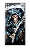 S0295 Grim Reaper Case For Sony Xperia XA1