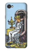 S3067 Tarot Card Queen of Cups Case For LG Q6