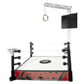 WWE® Super Strikers™ Turnbuckle Takedown™ Ring