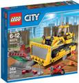 City Bulldozer