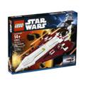 Obi-Wan's Jedi Starfighter V46
