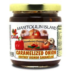 Caramelized Chutney