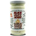 Black Olive Garlic Sauce