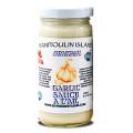 Original Garlic Sauce