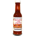 Red Pepper Hot Sauce