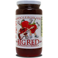 Great topping for toast, sandwiches, ice cream, cakes, pies, bagels or croissants!