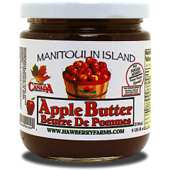 The goodness of apples and cinnamon in this yummy no sugar added spread type jam.