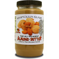 Use our spread on toast, muffins, sandwiches. Slowly roasted Almonds. The smooth texture makes for a delicacy that melts in your mouth.