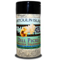 Sprinkle over fresh popped popcorn. Great on oven baked french fries!