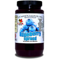Yummy Blueberry!