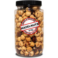 Same great hazelnuts used in our nut butters, roasted and sealed.