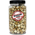 Wasabi Peas