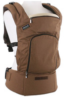 Baby Carrier - Choco