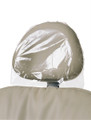 "Optimus Headrest Cover 10"" x 11"" 250/bx"