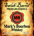 Swish Barrel Mark's Bourbon Essence, 20ml
