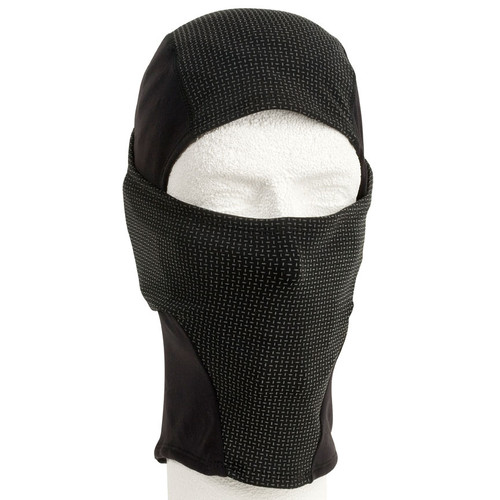 Reflective illumiNITE Synergy Cold Weather Hood