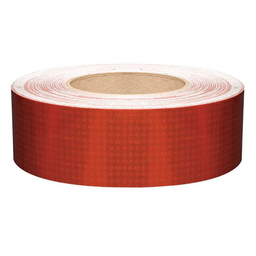 Reflexite V82 Reflective Conspicuity Tape - Red