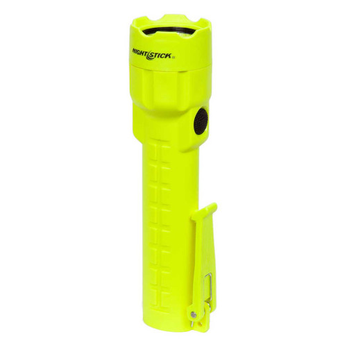 NightStick Pro Safety Rated Flashlight Profile Detail