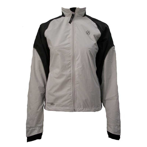 Women's illumiNITE Reflective Waterproof Perennial Jacket