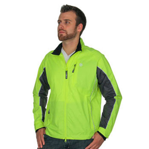 illumiNITE Triathlon Jacket